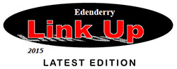 download the latest edition of Edenderry Link Up