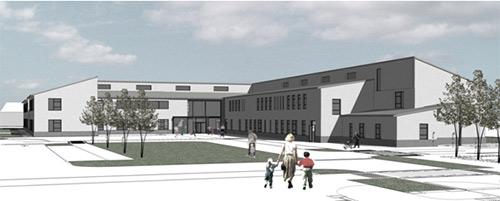 Scoil Bhride Primary School