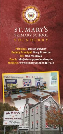 St Marys Primary